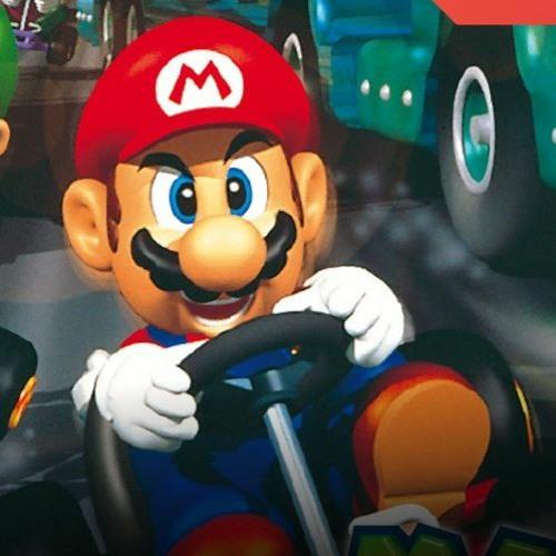 Episode 147 - Mario Kart Sixty BORE