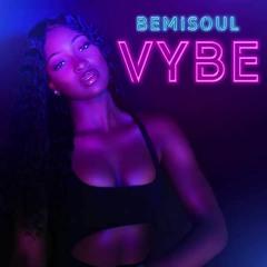 Bemisoul feat Dj Alnova - Vybe Remix (J-Kee Prod)[2021]