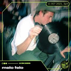 A3K285 melo felo - 11 October 2021