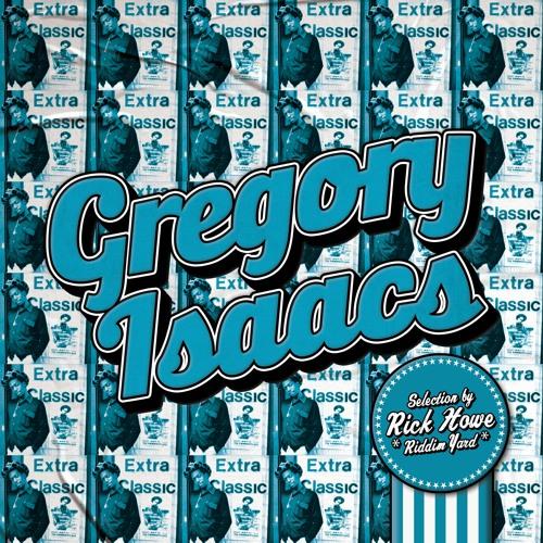 Gregory Isaacs 2021 Birthday Mix by Rick Howe (Riddim Yard)