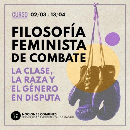 1. La revolución feminista y las obreras según Rosa Luxemburgo. Con Montserrat Galcerán