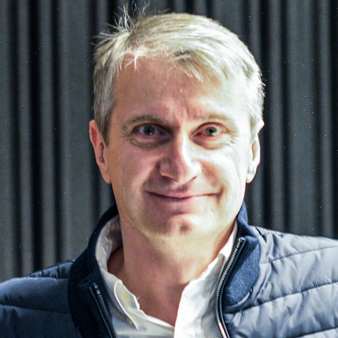 Robert Mistrík - Nasadenie našich PCR testov je vo finálnej fáze