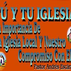 91 Lunes 31 de Mayo 2021 - La Armonía En La Iglesia Local P1