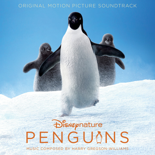 Penguins (Original Motion Picture Soundtrack)