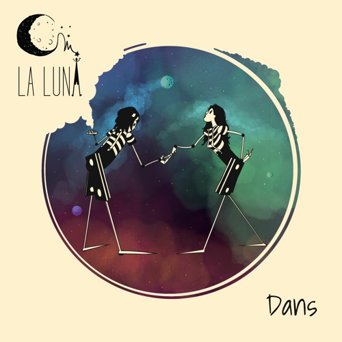 om la lună — Dans