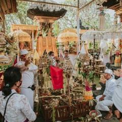 Voix Balinaise - Arya Deva Suryanegara