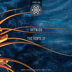 The Vents EP [VIVUS024]