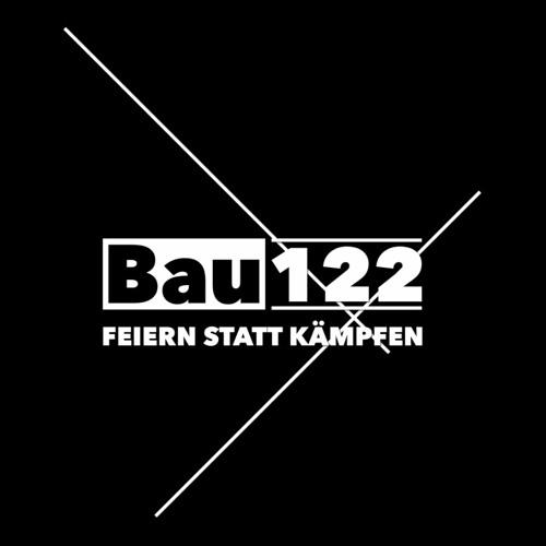 New Year's Rave DJ-Set Bau122 31.12.19 [FREE DOWNLOAD]