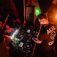 Techno Nejoy Dj St @Extremo Underground 18/09/2021