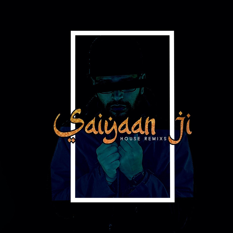 Saiyaan Ji (House Mix) - DJ Deep NYC Ft. Yo Yo Honey Singh