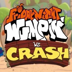 Crates - FNF VS Crash Bandicoot OST