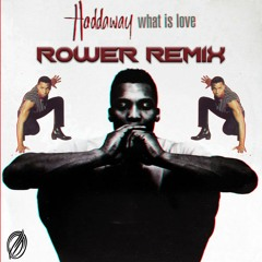 Haddaway - What Is Love (Røwer Remix)
