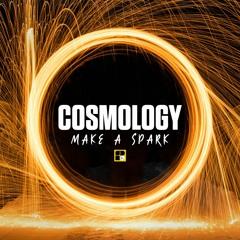 Cosmology - Make A Spark