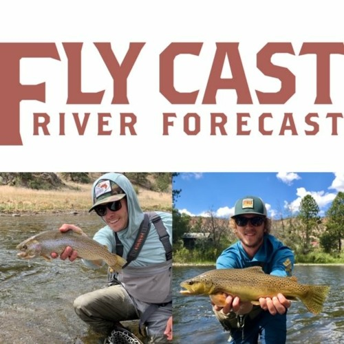 115 Fly Cast USA, Travis Coe & Taylor Cavey, Denver, CO