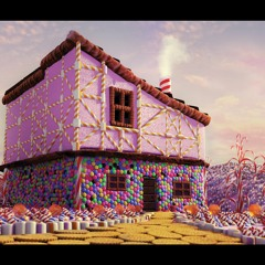 .candy House