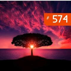 MEDITAÇÃO #574 - Do Fundo Do Coração * Con Todo Corazón
