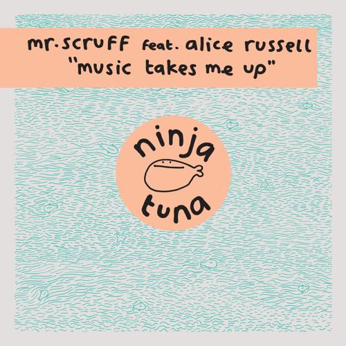 Music Takes Me Up (Radio Edit)