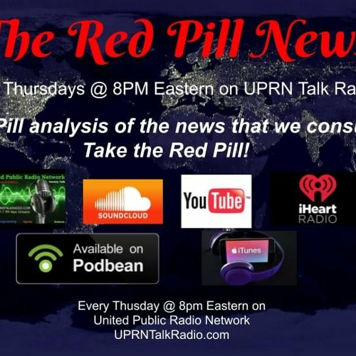 Red pill News w/ Michael Angley