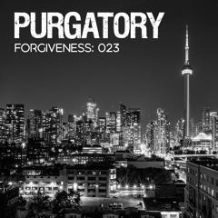 Forgiveness: 023