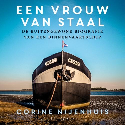 Een vrouw van staal - Corine Nijenhuis - Trailer