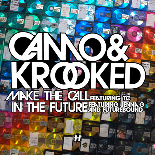 In The Future (feat. Futurebound & Jenna G)