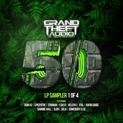 SL8R & Somebody Else 'Facking Jungle M8' [Grand Theft Audio Records]