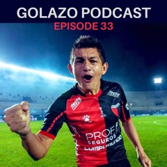 #33 Pulga's Colón crowned champions & what next for Argentina's biggest clubs