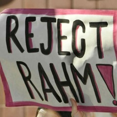 Reject Rahm Rally