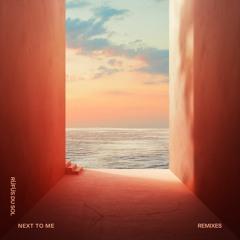 RÜFÜS DU SOL - Next To Me (Vintage Culture Remix)
