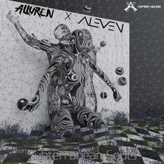 Allüren & Aleven - Subterranean Souls {Aspire Higher Tune Tuesday Exclusive}