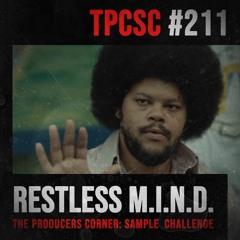 Sample Challenge #211 (Que)