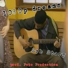 sob story (prod. pete production)