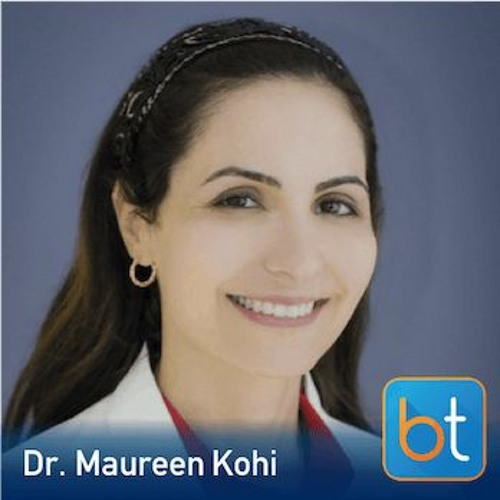 Ep. 45 Coping with Complications with Dr. Maureen Kohi and Dr. Sandeep Bagla