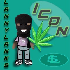 Lanny Lanks 5L - Icons