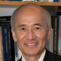UCLA's Roger Wakimoto champions the arts and creative activities