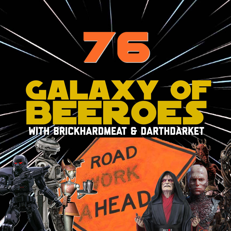 Episode 76 - Road Head & FMK x2 - Hosted by Brickhardmeat & DarthDarket
