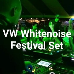 Limited Budget - VW Whitenoise Festival Set - Only Old Skool Radio 22-08-21