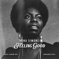 LNDKHNEDITS016 Nina Simone - Feeling Good (Daniel Hokum Edit)