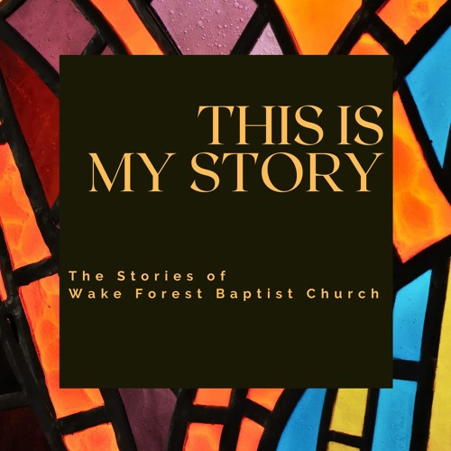 This Is My Story Annette Byrne