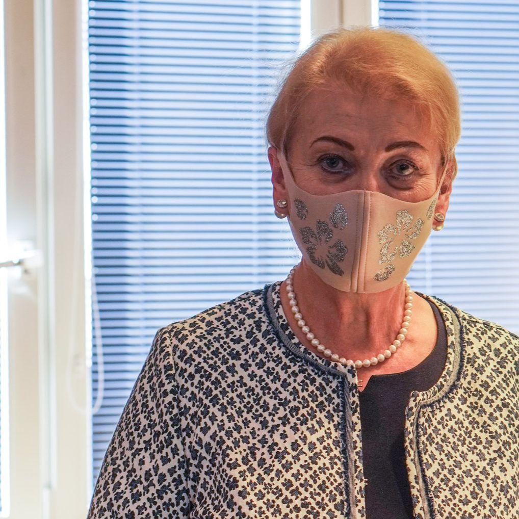Anna Záborská - Novela zákona upravujúca interrupcie nemôže obsahovať povolenie potratovej tabletky