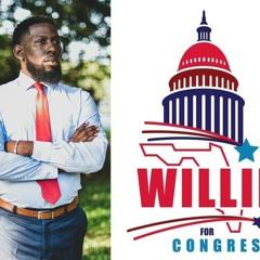 The Chauncey Show-Episode 64 Meet Willie Montague for Congress Florida 10th Dist