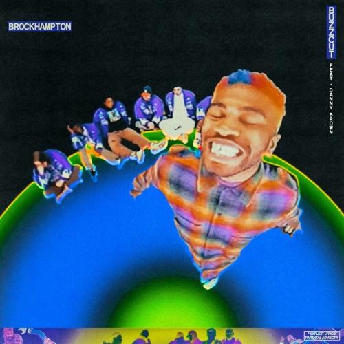 BUZZCUT (feat. Danny Brown)