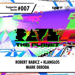 RTP007 - Mark Dekoda - Hybrid [Riot]