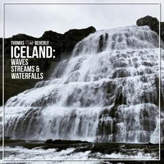 AMB42 Iceland: Waves, Streams, & Waterfalls   SFX Library Demo