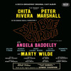 How Lovely To Be A Woman (Original London Cast Recording)