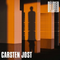 Delayed with...Carsten Jost