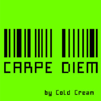 COLD CREAM - Carpe Diem #1 @ Jim's Prophecy Radio - 10.04.21