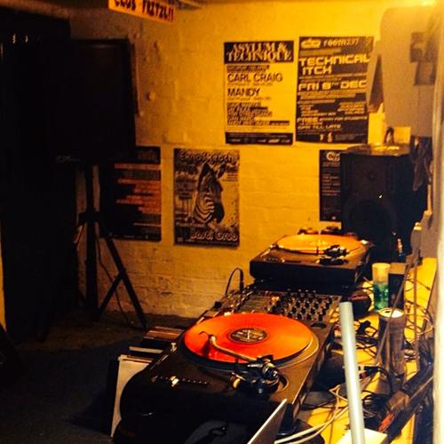 Sunday Basement Mix 2