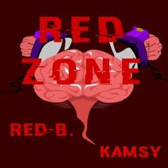 RED-B  Fatti miei (Prod. KAMSY)