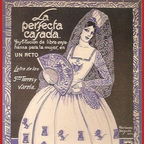 La perfecta casada